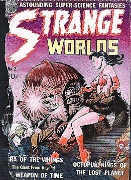 Slik konverterer Tegneserier til digitalt format