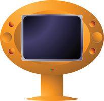 Slik bruker du en DirecTV satellitt for Internett