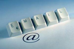 Hva gjør du når e-post ikke virker?