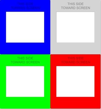 Animasjonseffekter for PowerPoint