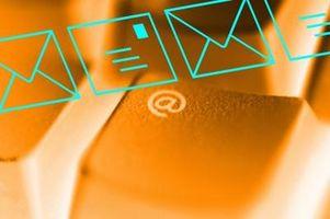 Webmail Informasjon