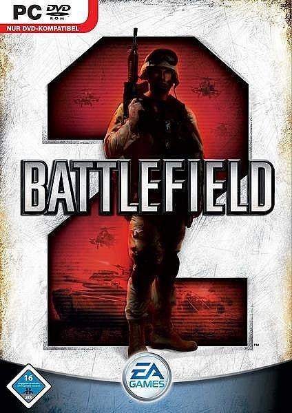 Hvordan lage Battlefield 2 Arbeid med Vista