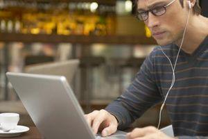 Hvordan lage en MP3 til en lydbok for iTunes