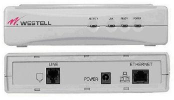 Hvordan øke hastigheten på en DSL-modem