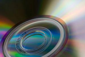 Hvordan komprimere CD-er til MP3-format