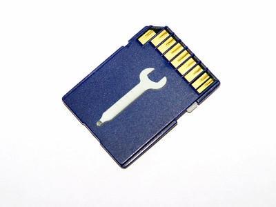 Slik installerer Xubuntu til et SDHC-kort