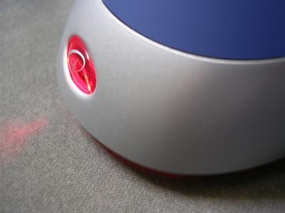 Slik feilsøker en Microsoft Wireless Optical Mouse 3000