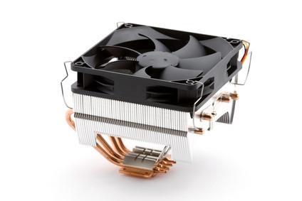 Hvordan erstatte en Pentium 4 med Dual-Core-prosessor