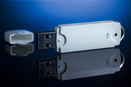 Enkel installasjon av XP til USB Flash Drive