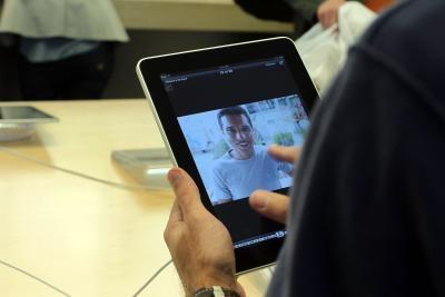Kan du bruke YouTube på iPad?