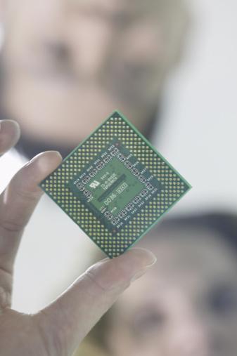 Hvordan Overklokk en Intel Pentium Dual Core E5300-prosessor