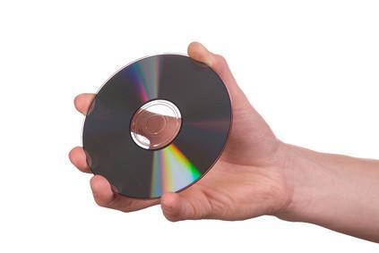 Hvordan lage en gjenopprettingsdisk for Windows XP Backup