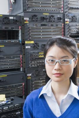 Hvordan Start IIS (Internet Information Services) på en Windows 2000 Web Server