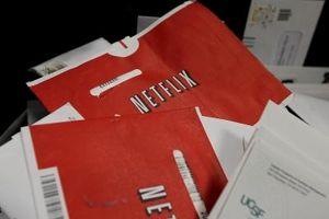 Hvordan å gå tilbake til Netflix