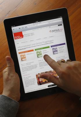 Hvordan slette en iPad app som stopper Nedlasting