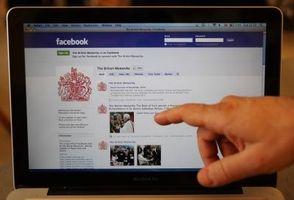 Hva Er Flag-knappen på Facebook?