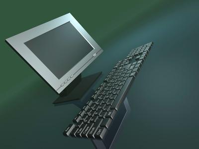 Hvordan få tilgang Computer Applications