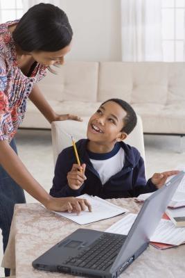 Tips for å hjelpe barna