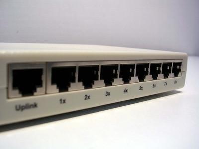 Hvordan Aktivere Cisco-svitsjer