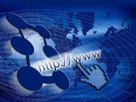 Hvordan sette opp Charter Internett