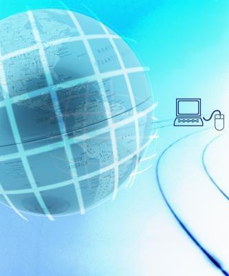 Hvordan bruke Windows Internet Information Services FTP for å sende en fil