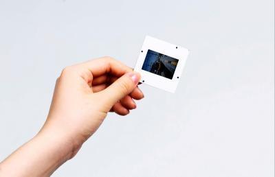 Dating 35mm lysbilder