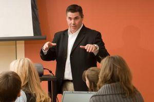 Best Practices for en PowerPoint-presentasjon