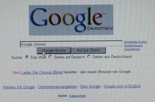 Hvordan Block Private Browsing i Google Chrome