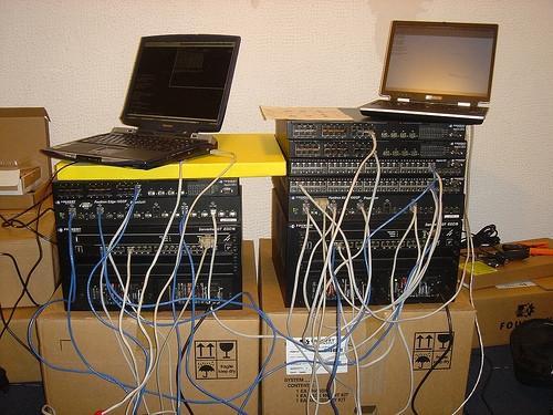 Definisjon av Internet Protocol