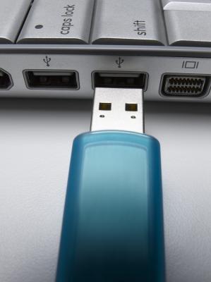 Råd & don'ts for bruk av USB-minnepenner