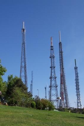 Spesifikasjonene for Digital STL Mikrobølgeovn Radio Link utstyr