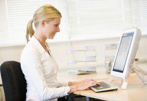 Hvor å Legge ned en Excel-arbeidsbok ikon Into PowerPoint