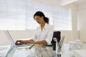 Hvordan flytte MS Office til en ny datamaskin