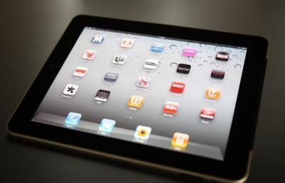 Trenger jeg en datamaskin til å bruke iPad?