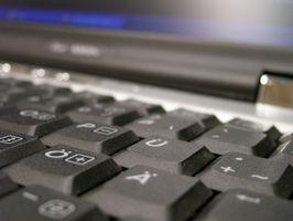 Hvordan Zip e-postvedlegg