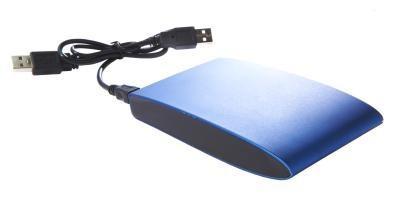 Hvordan bruke GParted å formatere en NTFS disk