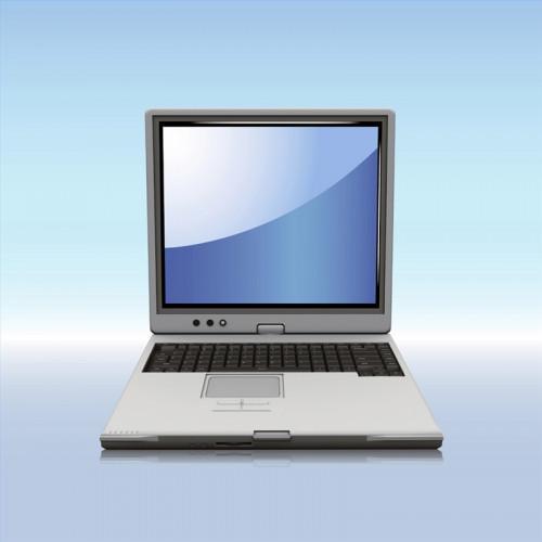 Hvordan ta fra hverandre en HP Laptop