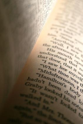 Hvordan å forstørre post Tekst Gå til en skriver
