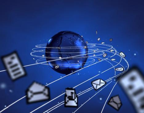 Hvordan begrense en postboksstørrelse av Group Policy