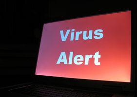 Hvordan å stoppe Conficker Virus