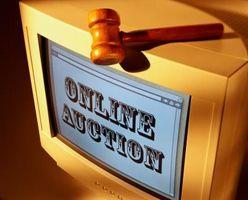 Hvordan sette opp en gratis Online Store eller auksjon med Kommisjonen