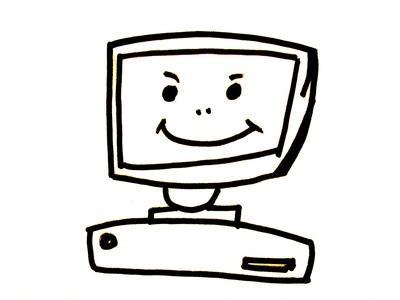 Hvordan koble en Overhead til en datamaskin