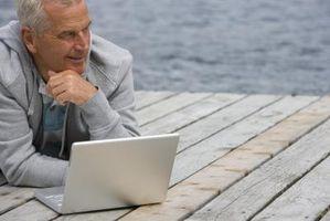 Hvordan sjekker jeg min Sympatico e-post?