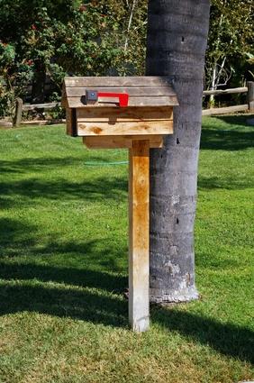 Hvordan endre Mail Forwarding