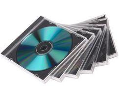 Hvordan konvertere en YouTube-video til en lyd-CD