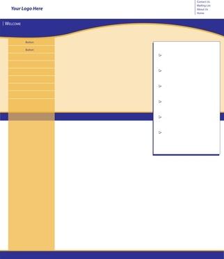 Hvordan lage en indeksside for et nettsted