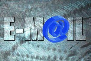Hvordan Auto Svar med Comcast e-post