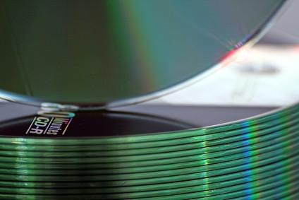 Slik kopierer du en skadet CD