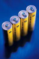 Slik lader en Ethernet-kabel testeren Battery