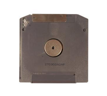 Zip Disk Informasjon